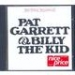 B.O.  Pat garrett and billy the kid