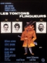 Les tontons flingueurs